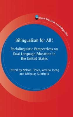 Jacket image for Bilingualism for All?